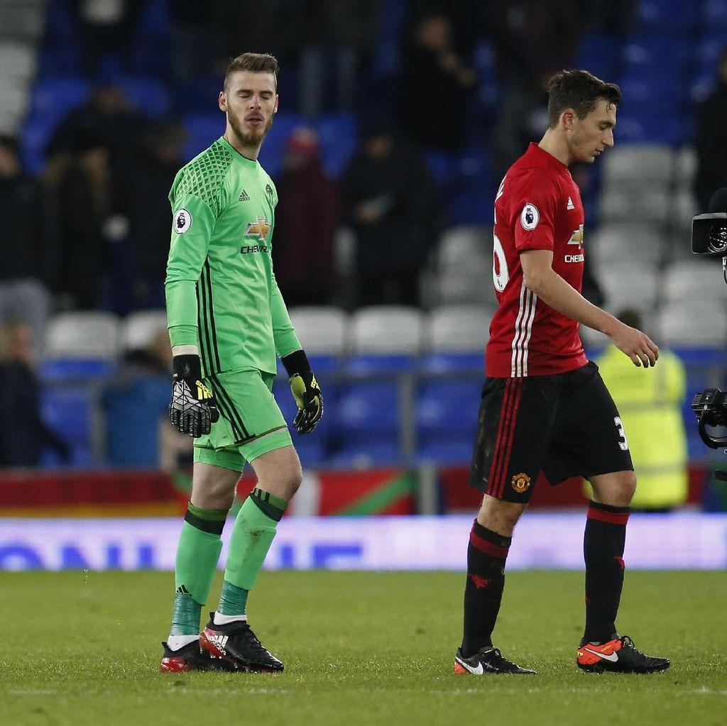 Mata: Tak Ada Gunanya Meratapi Hasil Imbang Lawan Everton