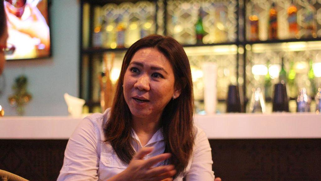 Pesan Rexy Mainaky ke Susy Susanti yang Jadi Kabidbinpres Baru PBSI