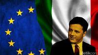 Perbankan Italia Terancam Krisis Akut, Apa Dampaknya ke Indonesia?