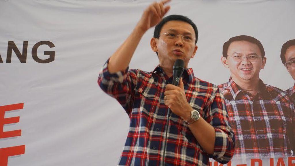 Begini Cara Ahok Untuk Naikkan Indeks Pembangunan Manusia di Jakarta