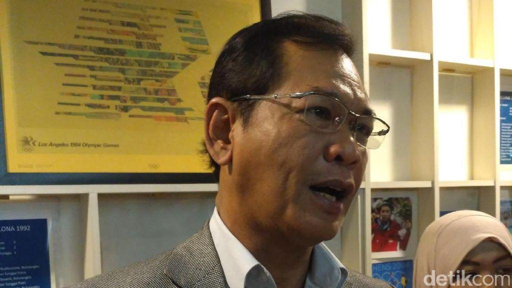Penetapan Sekjen KOI sebagai Tersangka Tak Ganggu Persiapan Asian Games