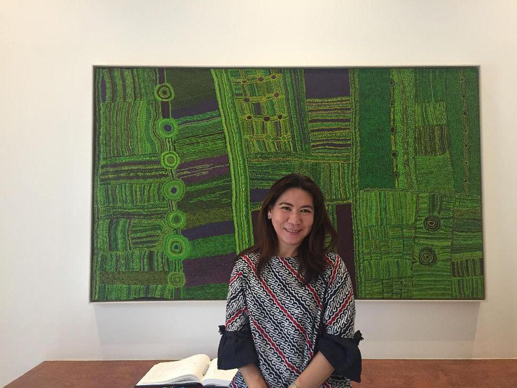 Susy Susanti Apresiasi Laju Tontowi/Winny di Barcelona, tapi...