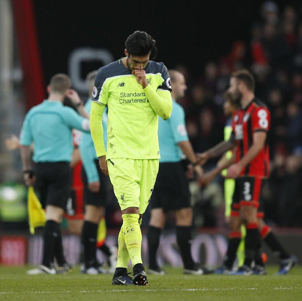 Liverpool Tak Perlu Pikirkan Para Rival