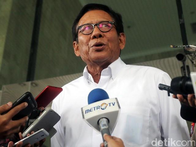 Jafar Hafsah Diperiksa Penyidik KPK