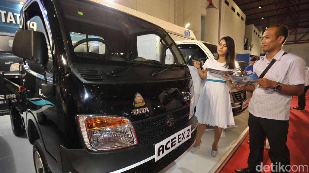 Daihatsu Hi-Max Bukan Masalah Buat Tata Motors
