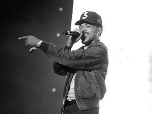 Chance the Rapper dan Drake Boyong Piala Grammy Tahun Ini