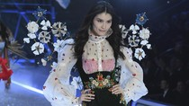 Victorias Secret Tampilkan Model Asia Lebih Banyak di Tahun Ini