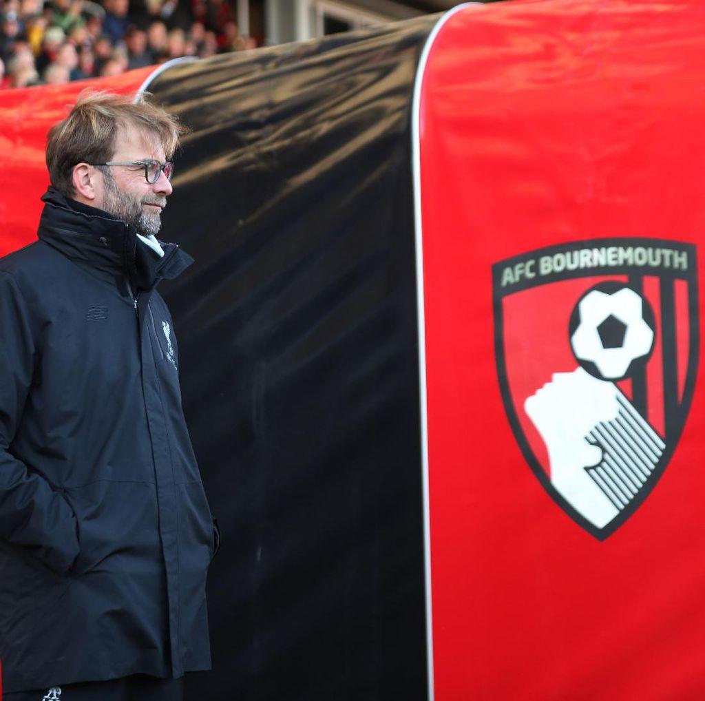 Bukan Kali Pertama Liverpool-nya Klopp Buang Keunggulan Dua Gol