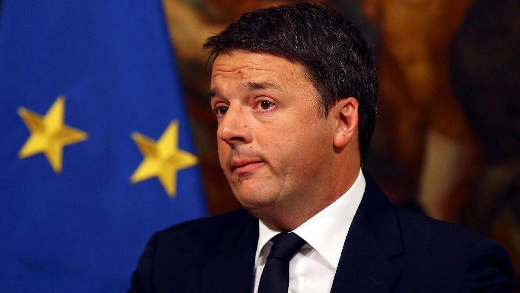 Serba-serbi Referendum Italia yang Penting Diketahui