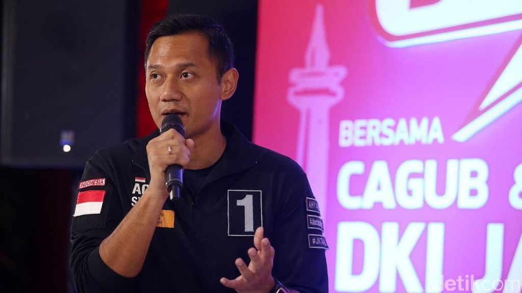 Tak Setuju Moratorium Mobil Mewah, Ini Solusi Agus Atasi Kemacetan Jakarta