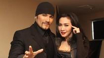 Romy Rafael Ajak Istri Show ke Timur Tengah