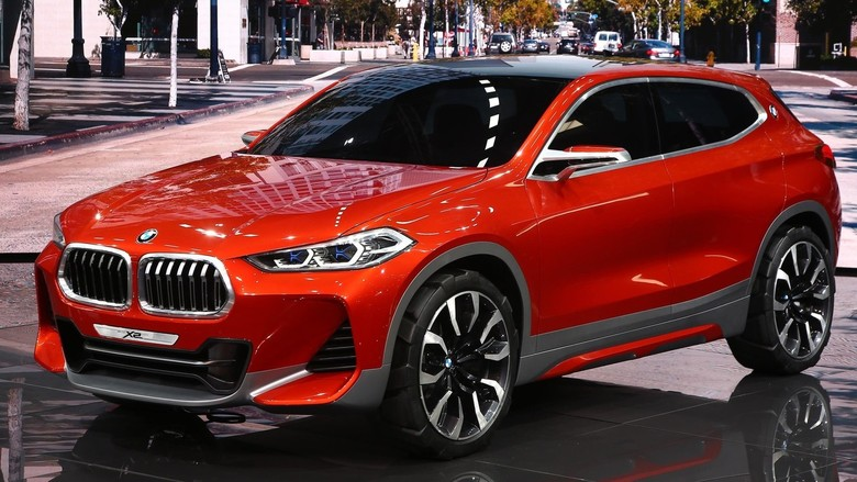 BMW Siap Boyong X2 dan X3 Terbaru keIndonesia