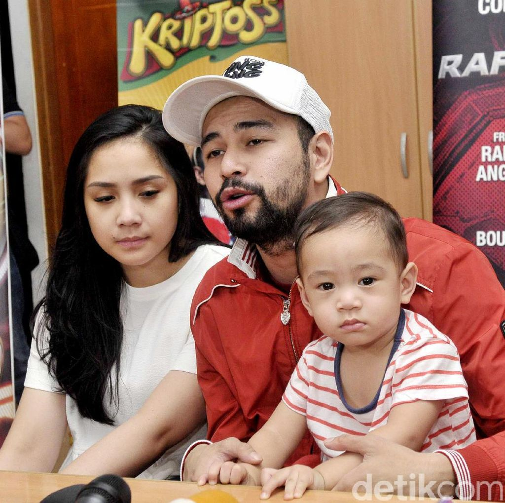 Rafathar The Movie Gunakan Teknologi Motion Capture