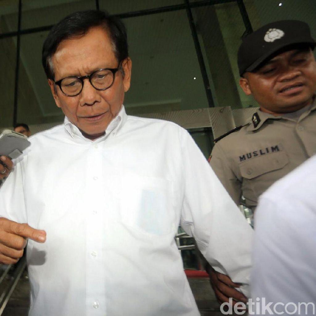 Usai Diperiksa KPK, Jafar Hafsah Mengaku Tak Paham Proyek e-KTP