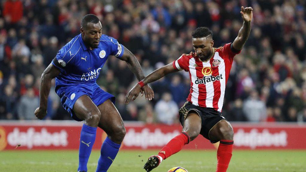 Leicester Mau Bangkit Atau Makin Terpuruk, Kunci Ada di Tangan Pemain