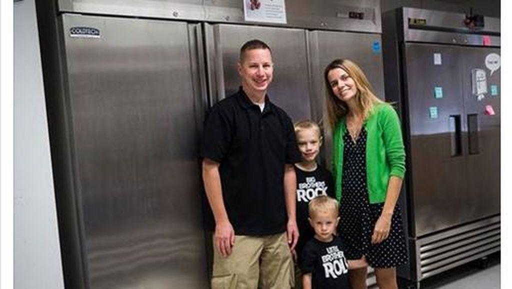 Kisah Ibu yang Donorkan 348 Liter ASI Setelah Kehilangan Bayinya