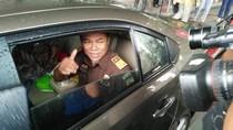 Sambangi KPK, Mantan Ketua PPATK Laporkan LHKPN