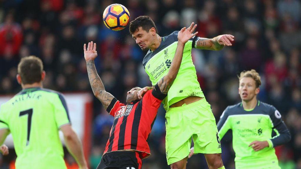 Setelah 15 Pertandingan Beruntun, Liverpool Akhirnya Kalah Lagi
