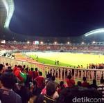Dukung Garuda, Suzuki Ajak Komunitas Nobar AFF Suzuki Cup 2016