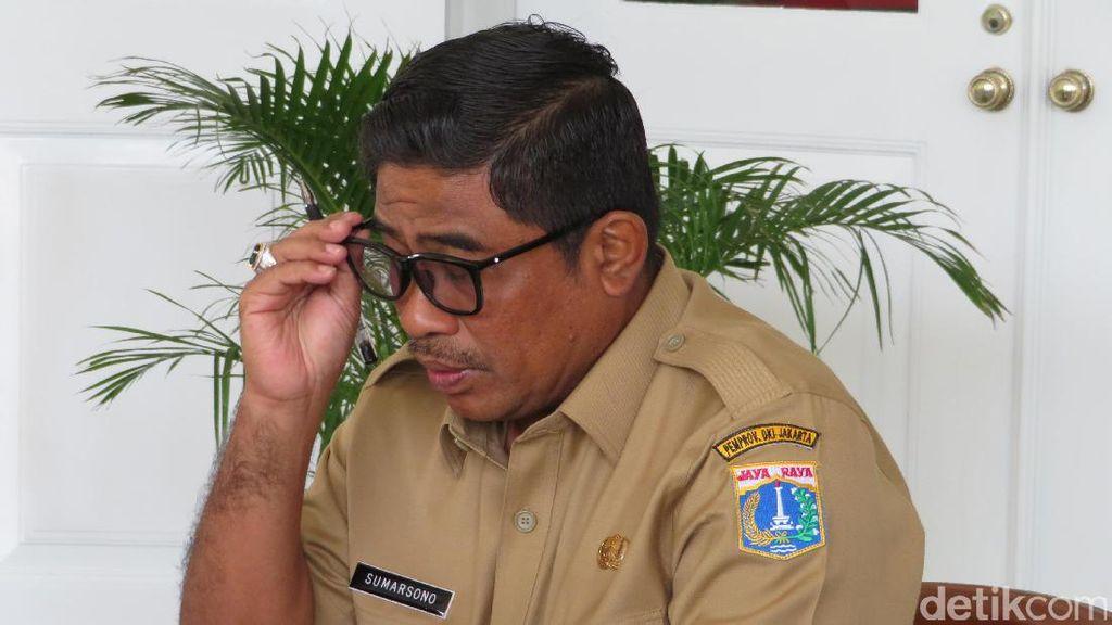 Pemprov DKI akan Lanjutkan Pembangunan 5 Rusun yang Disetop Sementara