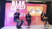 Cerita Sylviana Murni Menata PKL di Jakarta
