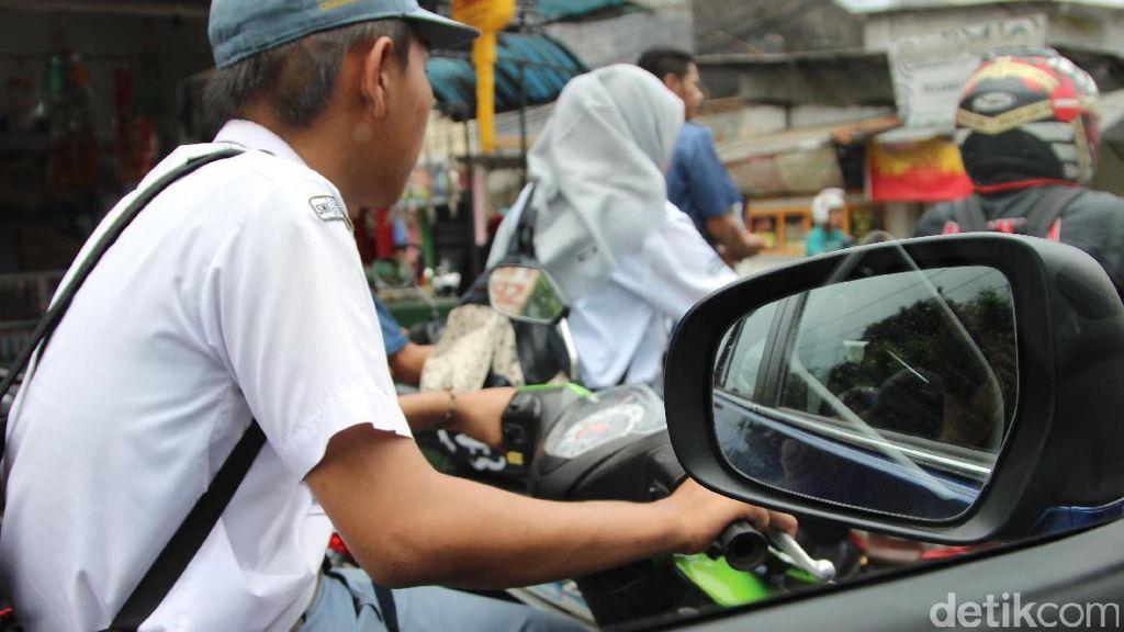 Menhub: Anak di Bawah Umur Jangan Diberi Kesempatan Nyetir Motor