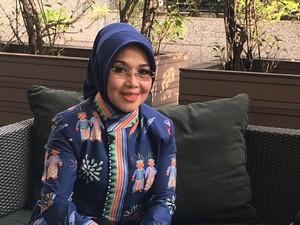 Sylviana Murni: Program Unggulan Kami Libatkan Kaum Perempuan