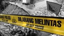 Butuh 48 Tahun untuk Sehatkan Puluhan Juta Lahan Krisis di Indonesia
