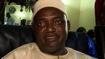 Mantan Satpam di London Terpilih Jadi Presiden di Afrika