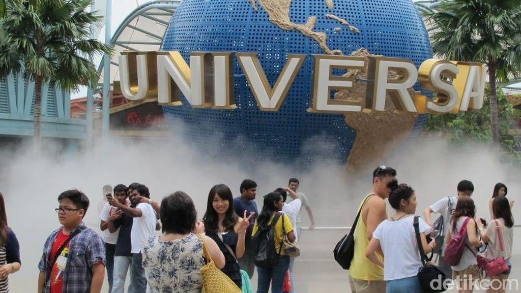 Foto: 7 Negara Bebas Visa yang Tiket Pesawatnya di Bawah Rp 10 Juta