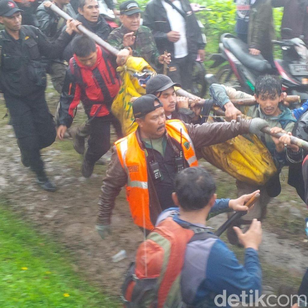PTPN Gunung Mas Tuntut Kampus Binus Minta Maaf Soal Pendakian Mahasiswa