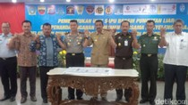 Berantas Pungli, Sejumlah Instansi di Sumut Bentuk Tim Saber