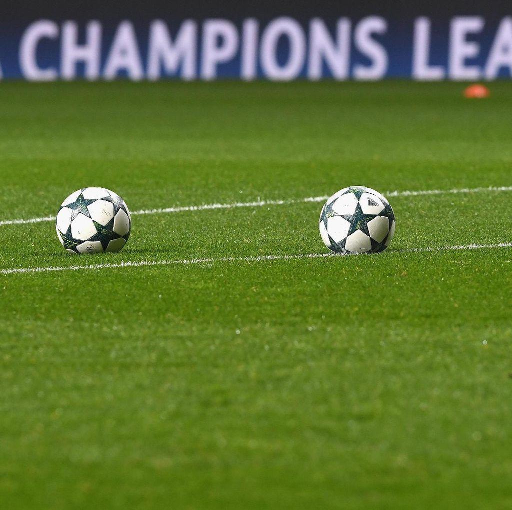 Daftar Man of The Match Final-final Liga Champions