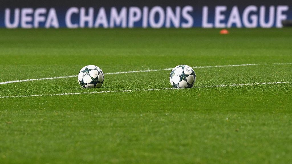 Iming-Iming buat Atletico dan Leicester yang Baru Kebobolan 1 Gol