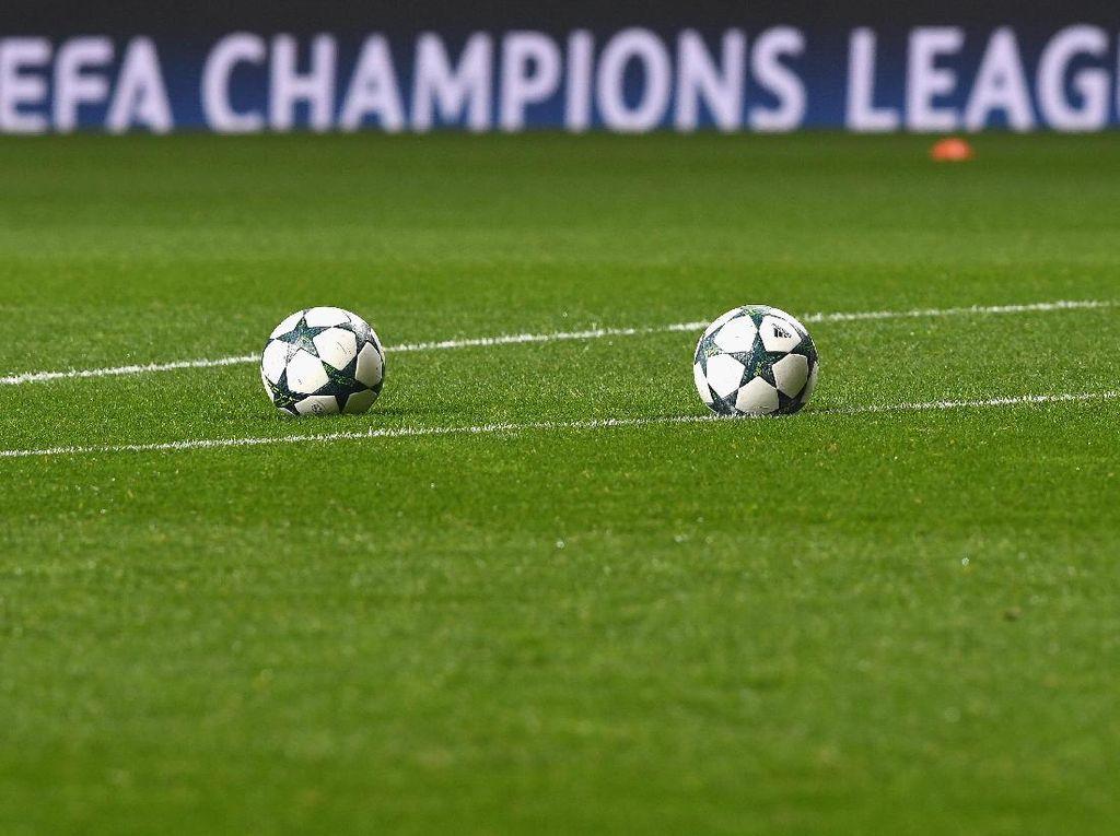 Foto: Para Pemain Subur yang Masih Bisa Tambah Gol Liga Champions