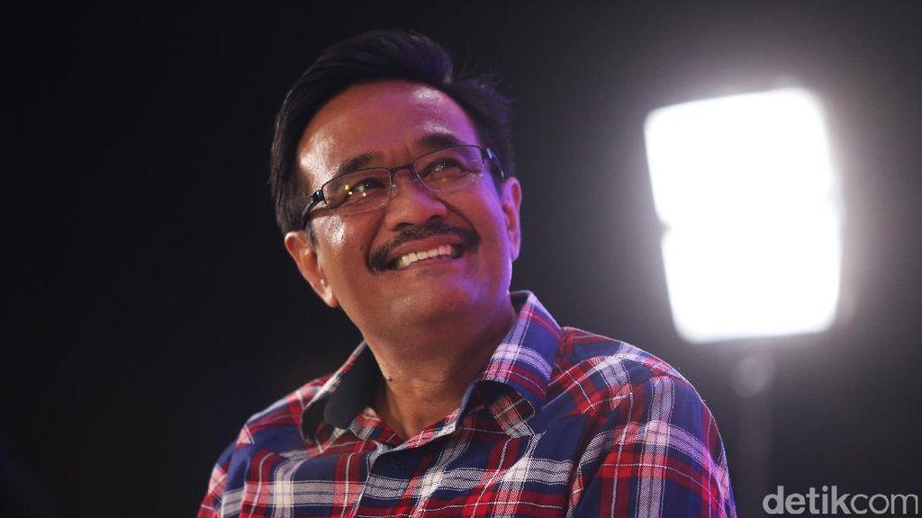 Djarot: Timnas Indonesia Harus Bangkit untuk Asian Games 2018