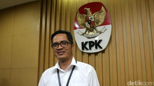 KPK Siap Bantu Komnas HAM yang Selidiki Kasus Teror Novel