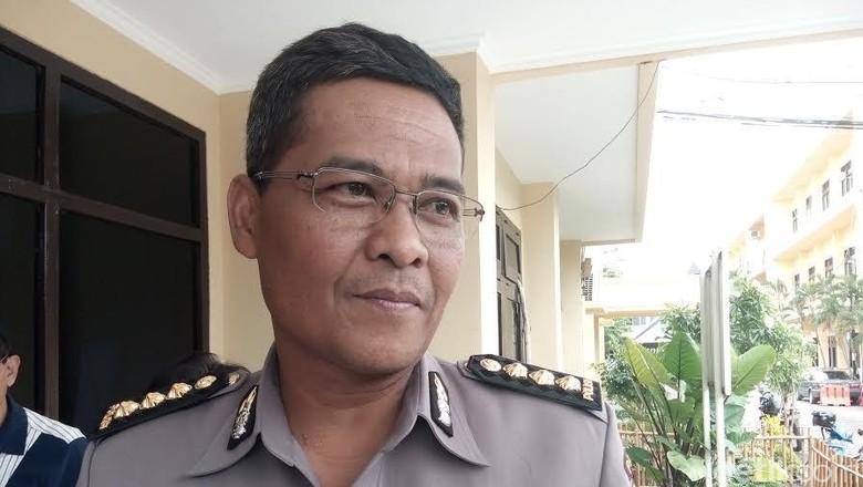 Polisi Periksa Saksi di Padang Terkait Dugaan Makar Kivlan Zen