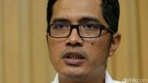 KPK Periksa Anggota DPRD Terkait Kasus Suap di Disdikpora Kabupaten Kebumen