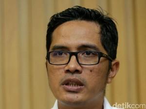 Usut Voucher Uang Kasus Patrialis, KPK Panggil Staf Basuki Hariman