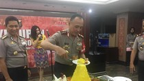 HUT ke-67 Polda Metro, Kapolda: Kita Buat Jakarta Lebih Aman