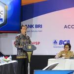 Jokowi Sebut Dolar AS akan Berjalan Sendiri, Ini Penjelasan Sri Mulyani