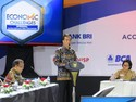 Jokowi: Diukur Pakai Dolar Ekonomi RI Jelek, Padahal Baik-baik Saja