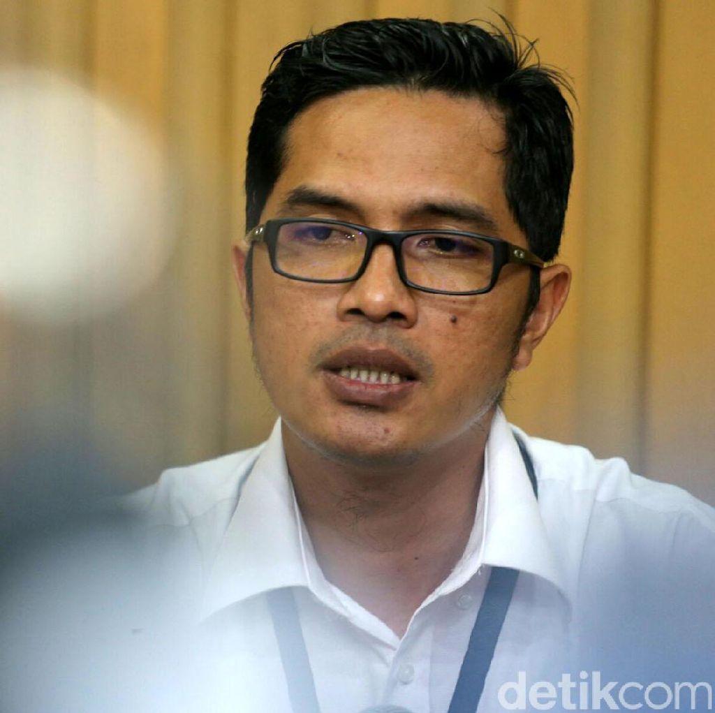 KPK Terima Pengembalian Uang Rp 2,5 M Terkait Kasus Pupuk