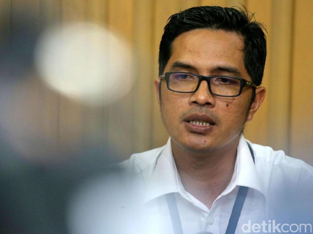 KPK Sita Rp 247 Miliar di Kasus Korupsi e-KTP Sepanjang 2016