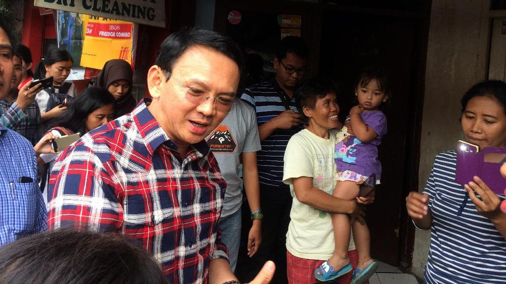 23 Bus Zhongtong Masuk ke Jakarta, Ahok: Kita Setop Kalau Rusak Lagi