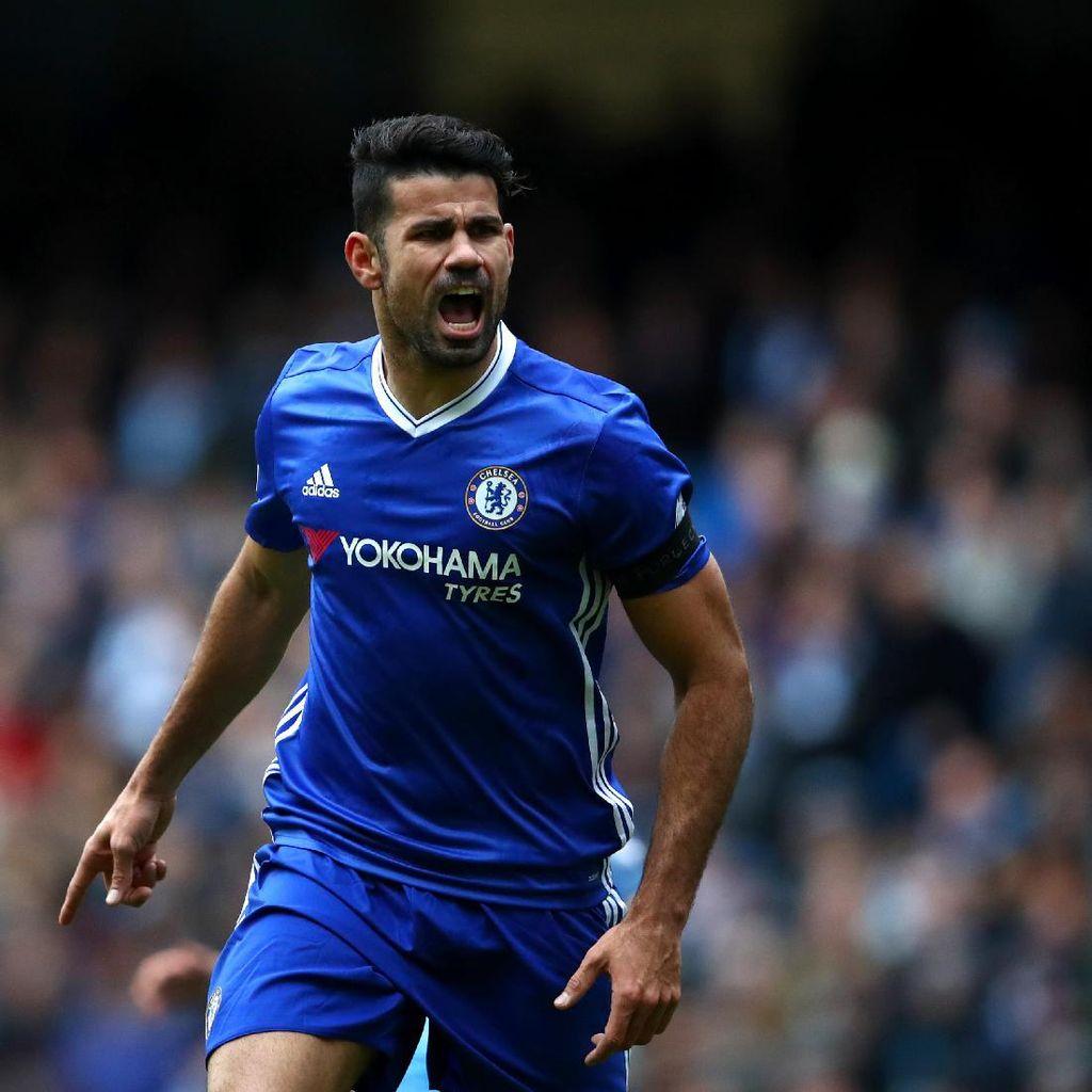 Costa yang Tajam dan Makin Matang