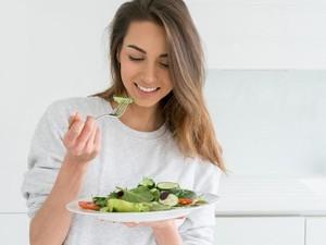 Strategi Salah Menurunkan Kalori untuk Turun Berat Badan