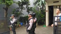 Ketua RT Sebut Rumah di Cimahi yang Digeledah KPK Milik Yudi Widiana