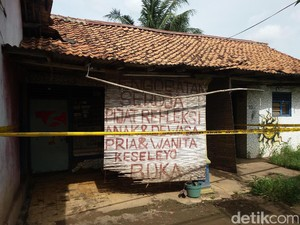 Polisi: Penusuk Terapis di Bekasi Diduga Seorang Sekuriti